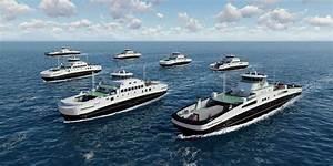 A New Fleet Of All