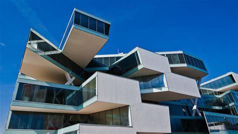 jenga meets genius architecture