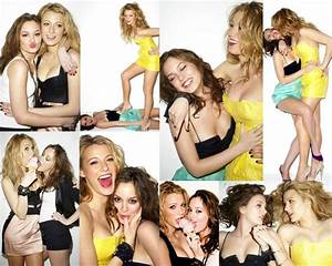 17 Best images about Blair & Serena on Pinterest ...