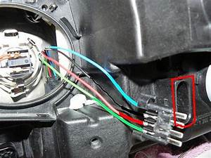 Adapter  Harness For Bixenon Headlight-part Number