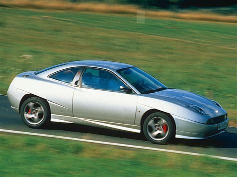 FIAT Coupe specs & photos - 1994, 1995, 1996, 1997, 1998 ...