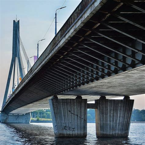 2012. Gads, skats zem Vantšu tilta. #rafaworkout #rafawork… | Flickr