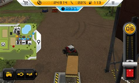 farming simulator 14 for nokia lumia 520 free for windows phone smartphones