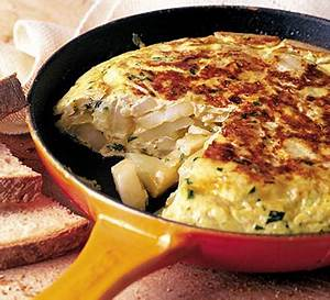 Real Spanish omelette | BBC Good Food