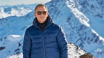 'Spectre' Sneak Peek: Producers Reveal First Pictures ...