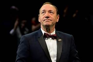 Kevin Spacey Investigated for Second Alleged Assault in ...