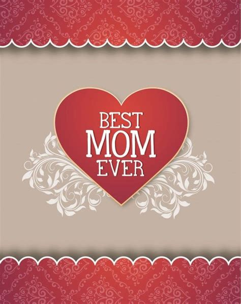 Inspiring Quotes About A Mother's Love