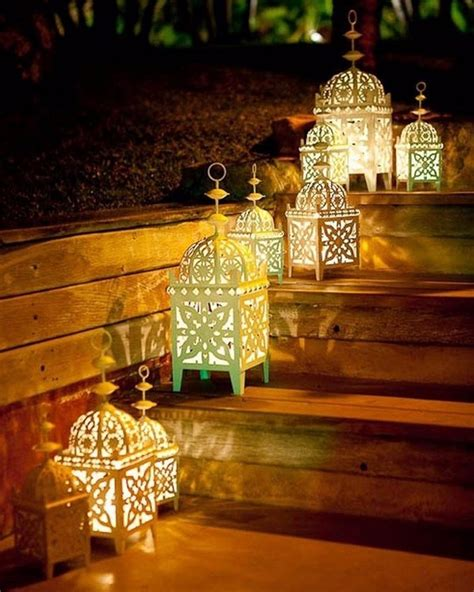 Decorating Ideas With Lanterns by Amazing Diwali Decoration Ideas With Lanterns And Ls