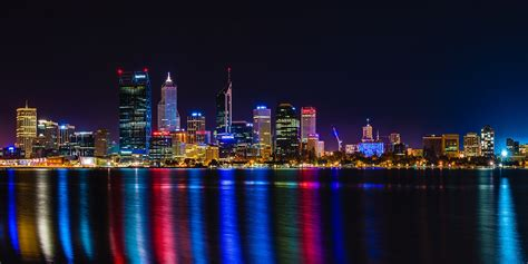 The City Of Lights by City Of Lights Tour Aussie Perth Tours