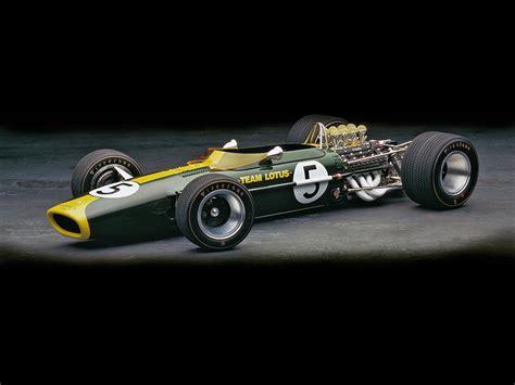 Lotus Formel 1 by The Lotus 49 Formula 1 Car 95 Customs