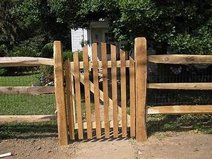 3 Rail Fence Design Split rail fence gate design fences design for outdoor 3 rail split rail fence with arched top spaced picket gate decorating our new home pinterest workwithnaturefo