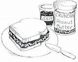 Peanut Coloring Butter Peanuts Pages Getdrawings Getcolorings Printable Drawing sketch template