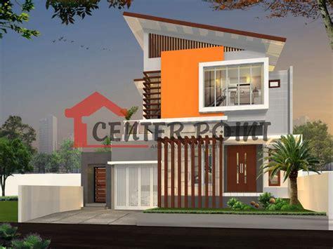 desain rumah minimalis bali modern desain rumah