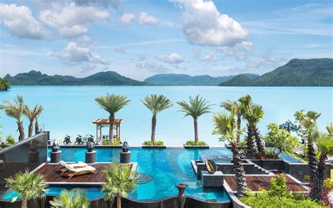The St Regis Langkawi Hotel Review Malaysia Travel