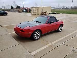1993 Na Mazda Mx