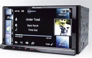 Pioneer Avic-z130bt Review