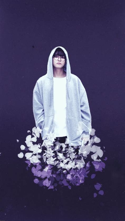 Tons of awesome bts v wallpapers to download for free. BTS    V wallpaper for phone   Taehyung, Bts, Papeis de parede bts