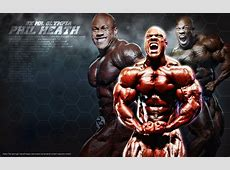 Phil Heath mr Olympia, HD Wallpapers 2013 ~ All About HD