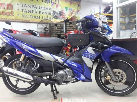 yamaha lagenda 115zr impian semua used motorcycles imotorbike my