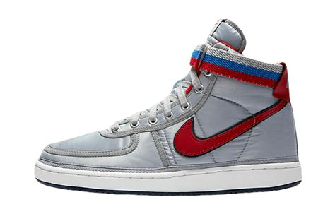 nike vandal supreme nike vandal high supreme grey ah8652 001 the sole