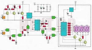 Arduino Circuit Microcontroller Circuits Nextgr
