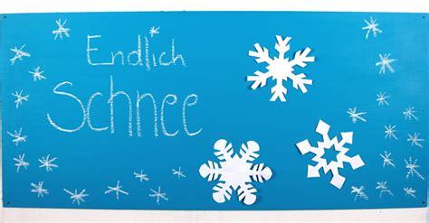schneeflocken basteln papier weihnachtsbasteln schneeflocken basteln