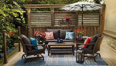 Where To Buy Patio Furniture Near Me by Extravagant Patio Outdoor Furniture Lowe S Canada