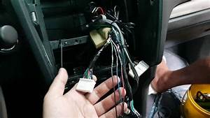 Subaru Forester 2015 2 0    Steering Wheel Remote Wiring