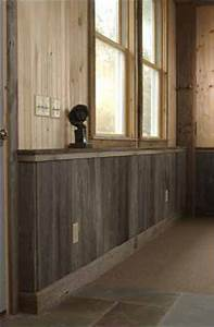 life39s too short to live in houston barn wood wainscoting With barnwood interior walls