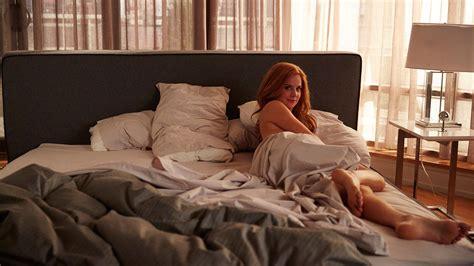 Kisah tersembunyi istri boss dengan karyawannya rekap film secret in bed with my boss 2020. Image - S05E05Promo17 - Donna.jpg   Suits Wiki   FANDOM ...