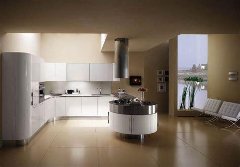 cuisiniste st etienne cuisine de luxe haut de gamme de prestige ronde et design