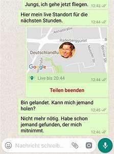 Kontodaten Per Whatsapp : livetracking per whatsapp lu glidz ~ Orissabook.com Haus und Dekorationen