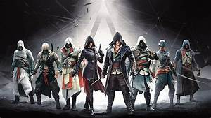 An Assassin's Creed Anime Series is on the Way – Geek