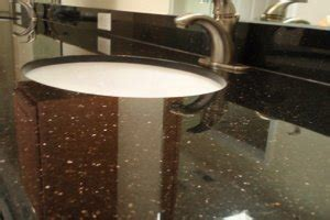 cleaning and sealing granite countertops how to seal