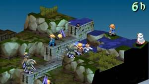 Final Fantasy Tactics The Final Fantasy Wiki 10 Years