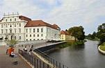 Oranienburg Palace / Germany Photograph by Gynt