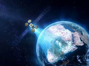 Communication Satellite Lost in SpaceX Rocket Explosion ...