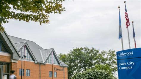 kirkwood community college planning renovations bond money
