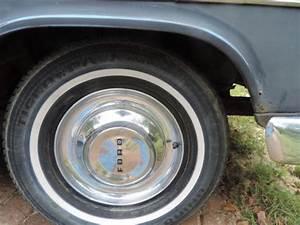 1953 Ford Customline 4 Door Sedan  Manual Transmission