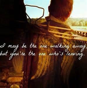 Walking Dead Daryl Dixon Quotes