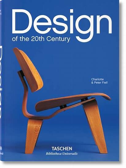 Taschen 20th Century Books Architecture Siecle Boek