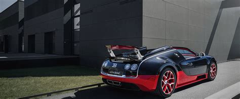 Bugatti Gran Sport Vitesse by Bugatti Veyron 16 4 Grand Sport Vitesse