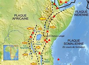 Crack In East African Rift Valley Is Evidence Of Continent
