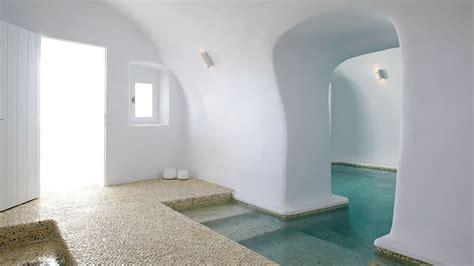 furniture kitchen islands kirini santorini hotel minimalist luxury in the