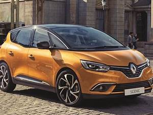 Dimension Renault Scenic 4 : fiche technique renault scenic iv 1 5 dci 110 energy business edc 2016 la centrale ~ Medecine-chirurgie-esthetiques.com Avis de Voitures