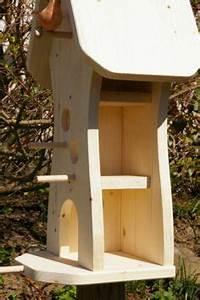 Vogelhaus Für Balkon : wundersch ne vogelvilla aus holz natur vogelh user pinterest vogelvilla wundersch n ~ Whattoseeinmadrid.com Haus und Dekorationen