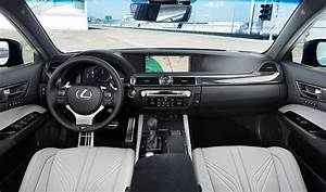 The 2016 Lexus Gs F  First Drive Review