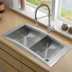 kitchen faucet and sink combo vigo platinum series topmount kitchen sink combo traditional kitchen sinks new york by vigo