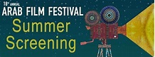 Arab Film Festival's Summer Screening: Mars at Sunrise - NNAAC