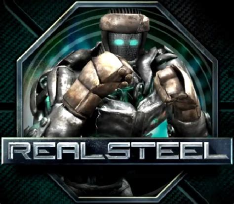 Great Real Steel Wallpapers by Real Steel Background Real Steel 12922